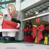 Photo taken at Manaus Plaza Shopping by Bismarck F. on 12/6/2012