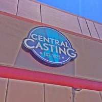 Photo taken at Central Casting by Offbeat L.A. on 6/22/2013
