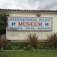 Photo taken at International Police Museum by Offbeat L.A. on 4/25/2015