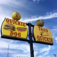 Taco Quickie/Quickie Dog