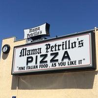 Mama Petrillo's