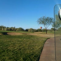 Photo taken at Dove Valley Ranch Golf Club by Jacquie M. on 11/13/2012