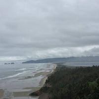 Photo taken at Cape Lookout State Park by Adam B. on 5/30/2017