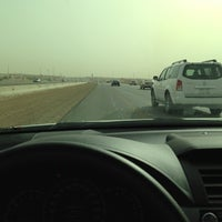 Photo taken at طريق الرياض -مكه by Abo3zh م. on 5/18/2013