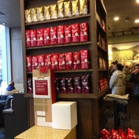 Photo taken at Starbucks by Carlos on 12/8/2012