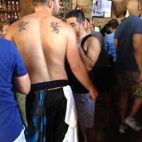 Photo taken at Replay Beer & Bourbon by Carlos on 8/10/2013