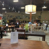 photo taken at the dump furniture outlet by carlos on - The Dump Furniture Store