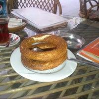 Photo taken at Simit Dünyası by Hüseyin K. on 11/21/2013