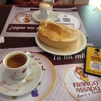 Photo taken at Frango Assado by Wilson on 1/18/2014