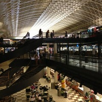 Photo taken at Union Station by Jason on 7/8/2013
