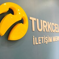 Photo taken at Turkcell İletişim Merkezi by Fatoşş on 4/7/2015