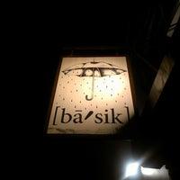 Photo taken at Ba'sik by Arkadiy K. on 10/3/2012