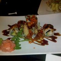 Photo taken at Ichiban Sushi: Asian Bistro by Maya P. on 10/13/2012