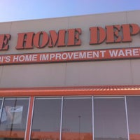 Photo taken at The Home Depot by Christian B. on 9/24/2013