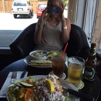 Photo taken at The Old Boot Eatery by Jonathan C. on 5/22/2015