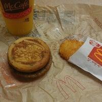Photo taken at McDonald's by Xochitl Elizabeth on 10/19/2012
