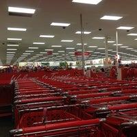 Photo taken at Target by Amanda K. on 1/8/2013