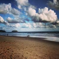 Photo taken at Karon Beach by KATERINA 555💙💙💙 on 6/8/2013