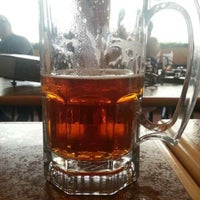 Photo taken at Bullseye Bar And Grill by Shawn H. on 9/1/2013