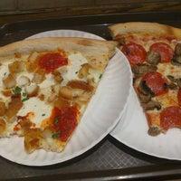 Photo taken at Masterpiece Italian Pizzeria by Maria M. on 5/3/2013