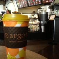 Photo taken at Argo Tea by Andrew R. on 5/31/2013