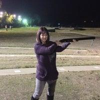 Photo taken at Martinez Gun Club by April S. on 11/15/2012