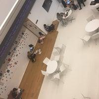 Photo taken at New School University Center by Dafna L. on 9/18/2017