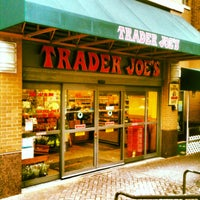 Photo taken at Trader Joe's by Philippe E. A. on 1/25/2013