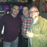 Photo taken at University Club by Rob R. on 12/25/2012