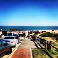 Photo taken at Bikini Beach by Alessandro C. on 2/12/2013