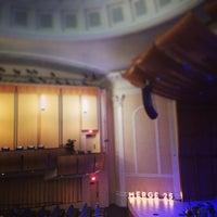 Photo taken at Baldwin Auditorium by Jenny M. on 7/23/2014