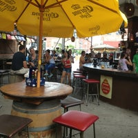 ... Photo Taken At Park Street Cantina By G. A. On 6/9/2013 ...