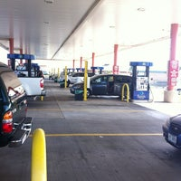 Photo taken at Sam's Club Gas Station by Greg on 11/24/2012