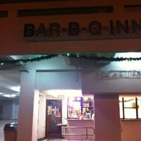 Photo taken at Bar-B-Q-Inn by Greg on 12/4/2012