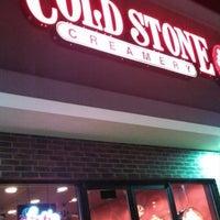 Foto diambil di Cold Stone Creamery oleh Stephanie S. pada 11/30/2013