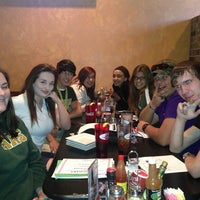 Photo taken at Rochetto's Pizzeria by T L B. on 5/15/2014