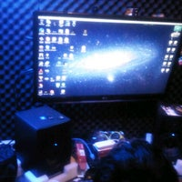 Photo taken at Vivalics Studio by Rifqi w. on 4/11/2013