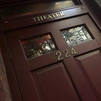 7/13/2018にDon W.がRattlestick Playwrights Theaterで撮った写真
