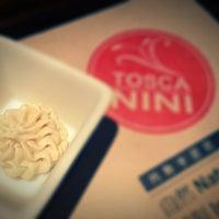 Photo taken at Toscanini Italian Restaurant 托斯卡尼尼 by HanHan L. on 1/12/2013