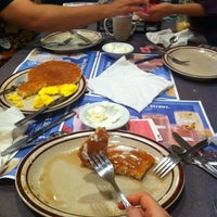Photo taken at Denny's by Autumn M. on 7/21/2013