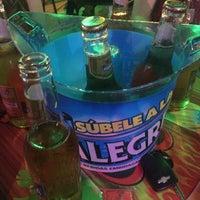 Photo taken at Tiki bar by Daniela G. on 4/16/2016
