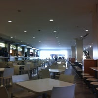 Photo taken at Food Court by Adrian on 12/19/2012