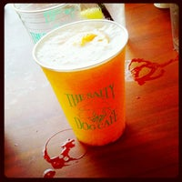 Photo taken at The Salty Dog Cafe by Mac S. on 7/7/2013