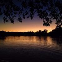 Photo taken at Currumbin by Ankarli on 6/26/2014