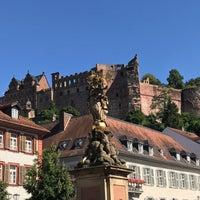 8/6/2017にGörkemがRathaus Heidelbergで撮った写真