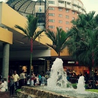 Photo taken at Centro Comercial Chipichape by German G. on 12/23/2012