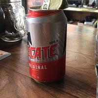 Снимок сделан в Sam's Tavern пользователем Geromy 5/5/2018