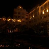 Photo taken at Sheraton Udaipur Palace Resort & Spa by Madhav K. on 3/11/2013