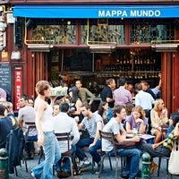 Photo taken at Mappa Mundo by Mappa Mundo on 9/29/2013