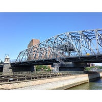 Photo taken at 145th Street Bridge by asian on 6/19/2013
